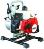 portable gasoline engine water pump