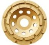 marble diamond grinding wheel