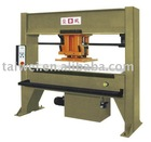 Oil Dynamic Cutting Press with movable trolley