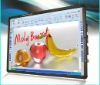"72"" wireless interactive whiteboard with CE/FCC/ROHS"