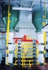 2012 newest soybean and sunflower oil production equipment