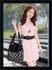 Sale 2011 Newest fashion Check Bag Patent leather Handbags