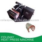 Mug Heat Transfer Machine (for cone shape mug)