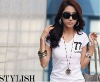 t shirt ,customed V- neck t-shirt with wholesale prices,