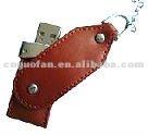 32 gb usb flash drive/metal usb flash memory drive/custom usb flash driveGF HZL-006