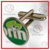 Brass Jewelry Cufflinks