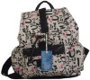 school backpacks,casual backpacks,fashion backpacks, cotton backpacks,fabric backpacks,school bags,backpacks,bags,9B0410