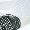 anti slip bathtub mat