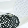 anti slip bathtub mat