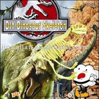 intellectual assembly dinosaur