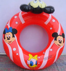 inflatable Mickey life buoy for kids