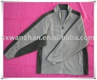 Polar fleece adults jacket