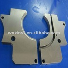 Customized special shaped dies