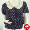 Girls new stylish tops and blouses