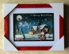 christmas 3D picture gift
