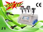 5 in1 ultrasonic cavitation lipo slimming machine