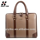 genuine leather briefcase for men