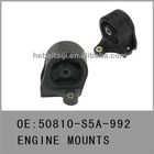 engine mounting for honda civic 50810-S5A-992