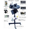 Hair salon trolley(Tool Vehicle,salon trolley,hair working trolley)