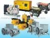 Three Phase Synchronous Generator