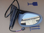 auto mirror for GOLF IV