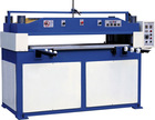 precision four column hydraulic shearing machine