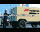 Ingersoll Rand/Doosan portable screw type compressor,XP825E