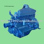 Diesel Engine PTA780-G3 Prime 320kW