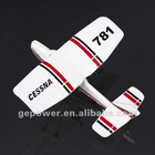 Cessna Fixed Wing Aircraft with Infra-Red control Promotion RC Model