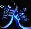 hot sell cheap new led flashing shoelace