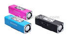 UK3 mini Speaker for ipod/iphone3g/3gs/iphone4/usb disk and Micro SD