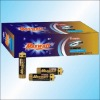 R03 SIZE AAA UM-4 DRY CELL BATTERY 5DOZ/BOX