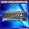 H.264 DVR Recorder