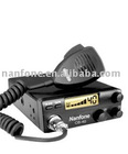 AM CB Radio CB-40 With 8 Band selectable