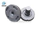 ductile iron casting farm machinery parts
