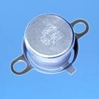 home appliance bimetal thermostat(250V/5A)