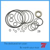 Hot Sell Hydraulic Pump Seal Kits