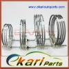 ISUZU Engine Piston Ring 4BE1 Cylinder Liner Kits