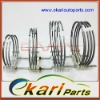 ISUZU Engine Piston Ring 4BE1 Cylinder Liner Kits