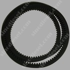 MASSEY-FERGUSON MF375/MF385 TRACTOR PARTS-v belt (1693745M1)