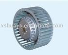 140mm Centrifugal Fan forward cuved