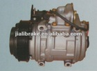 Cars ac compressor for Mercedes-benz W124 10PA15C