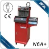 Fuel Injector Tester and Cleaner ---Injector cleaning machine