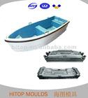Hitop Glass Fiber Boat Mould