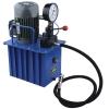 Motor Driven Oil Pump