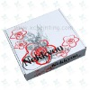 2011 New Fashion packaging box for costumes / suits