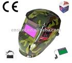 EH-228/EF9848 Solar Auto shading Welding Helmet