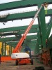 lifting height 40m Telescopic Boom
