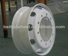 All Types of Rims for Trucks 22.5x8.25, 22.5x9.00
