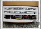 11-12 RANGE ROVER SPORT HAMANN STYLE FRONT BUMPER LEG LAMPS*4